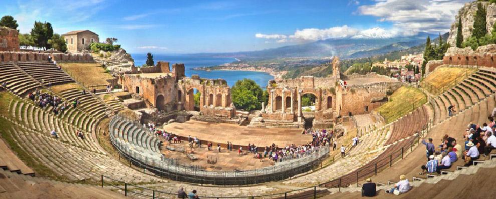 Catania Sicilien