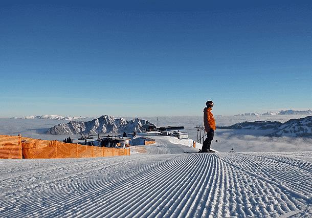 Skiferie i Østrig Skijuwel